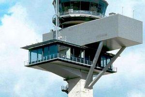 Nächtliche ILS-Flüge am Flughafen Frankfurt