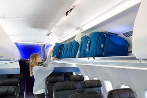 American Airlines flottet A321neo mit Airspace-XL ein
