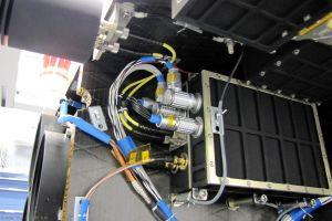 Datenübertragung per Laser auch von Kleinsatelliten