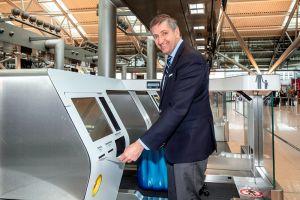 Hamburg Airport stellt sich nach 2018 auf Wachstum ein