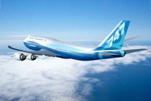 Qantas Freight braucht Boeing 747-8F