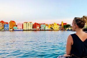 Curaçao ab Fraport im Condor-Flugplan