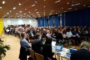 Austro Control: Dokumente zum Season Opener online