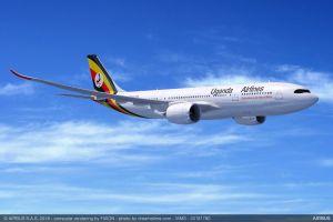 A330neo firm für Uganda Airlines