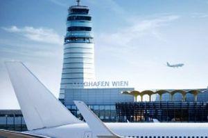 Jetzt auch Wien: Flughafen beschrankt Zufahrt