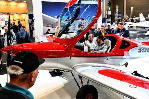 AERO: Trends entdeckt, Piloten gesucht