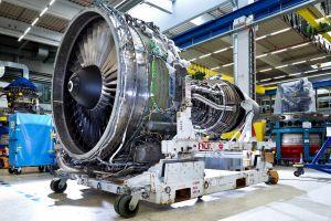 PW2000 bleibt von MTU Maintenance versorgt