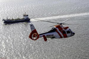 NHC aus Emden jetzt Teil der DRF Luftrettung