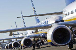 Ryanair beginnt zu netzwerken: Drehkreuz Brüssel