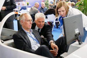 AERO: General Aviation EU-weit im Mittelpunkt