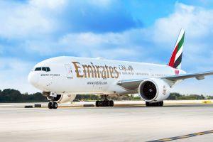 Flottenerneuerung bei Emirates
