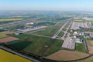 Wachstumstrend am Leipzig Halle Airport