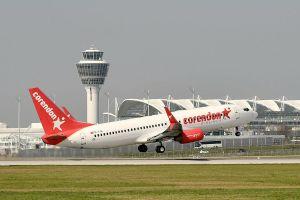 Corendon fliegt ab München nach Banjul
