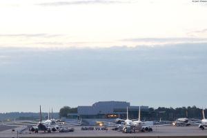 Hubschrauber-Rundflüge am Weeze Airport