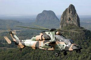 Australien verlängert Support für Tiger ARH