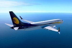 Jet Airways pleite – Flugbetrieb eingestellt