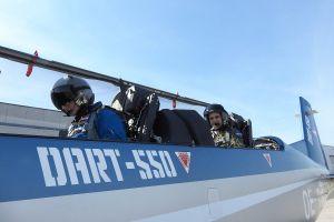 Paraguay sucht Flugzeuge bei Diamond