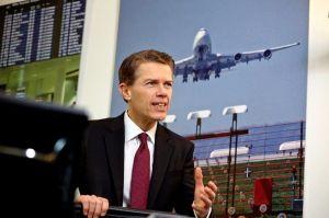 Tag gegen Lärm: Flughäfen tun das Mögliche