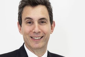 Jean-Mark Nasr Executive Vice-President bei Airbus DS