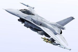 F-16: Fertigung jetzt in Greenville