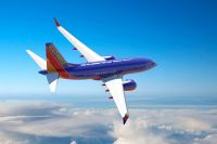 Boeings erste 737 MAX 7 bei Southwest Airlines