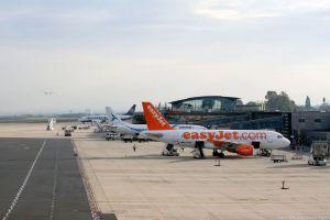 Ostern beflügelt Passagierzahlen in Dortmund