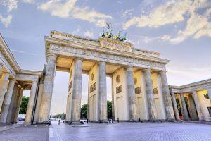 Aus Berlin nach Bayern – Eurowings neben Lufthansa