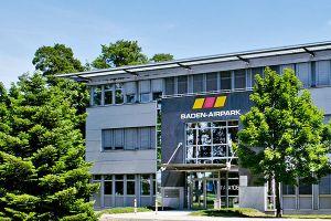Neuer Passagerekord für Baden-Airpark