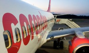 Urlaubs-Airline bindet Bodensee-Airport an
