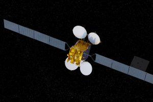 Airbus ersetzt Fernseh-Satelliten MEASAT-3