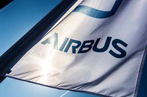 Airbus und Siemens beim Symposium