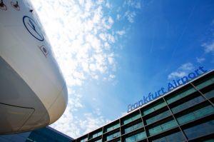 Fraport AG steigert Umsatz im Quartal deutlich
