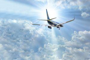 Ryanair: Flugzeug-Ortung per ADS-B hochgenau