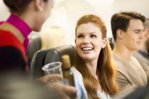 Qantas operiert ersten Linienflug ohne Müll