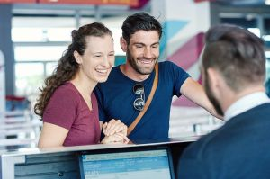Virtuelles Interline bei Eurowings