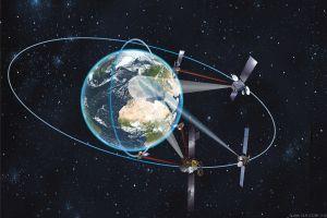 Nationale Konferenz: Satelliten für Kommunikation