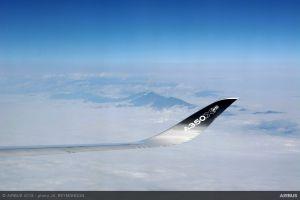 Deutschland bestellt Airbus A350 XWB