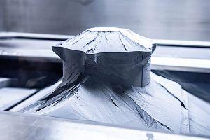 Additive Fertigung für Titanbauteile zertifiziert