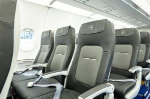A321neo evolviert Komfort bei Lufthansa-Airlines