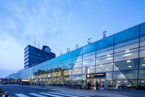 Fraport erhöht Anteil am Flughafen Lima