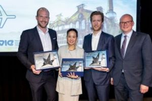 Awards zeigen Airline-Entwicklungen in Wien auf