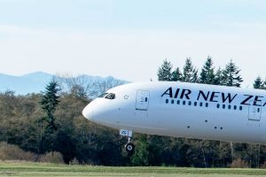Air New Zealand bestellt Dreamliner 787-10