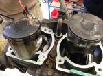 Kolbenfresser nach Start – C22 Ultraleichtflugzeug stürzt ab