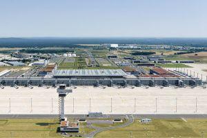 BER: TÜV Ok für Entrauchung und leiseres Fliegen