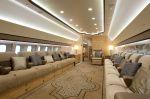 Boeings Business Jet BBJ 3 erstmals auf der EBACE 2013 gezeigt