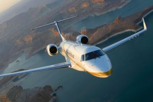 Embraer Legacy 650 bekommt ADS-B Out im One-Stop-Shop