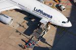 Lufthansa startet Nonstop von MUC nach Vancouver