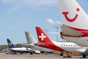Nürnberg stellt sich auf Viertelmillion Passagiere ein