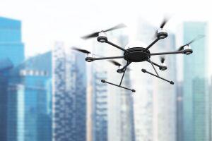 Drohnen: Spielzeugkategorie, Registrierung ab 250 g