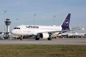 Lufthansa feiert 60 Unternehmensjahre bei CityLine
